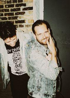 Will and Dan