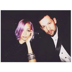 Nicole Richie and Joel Madden, one of my favorite couples