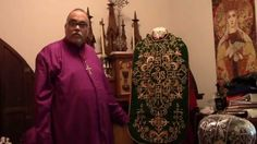 Psgvestments is the best place to buy any kind of vestments like church, Pallium, traditional catholic vestments etc. if you are looking for the best place to buy vestments online, feel free to contact us. read more.. www.psgvestments.com