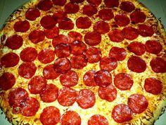 Piramis pizza