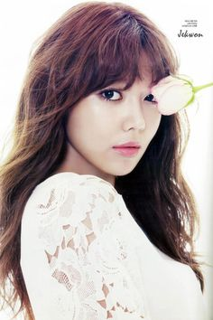 #Sooyoung #beautiful #ulzzang #doll #SNSD