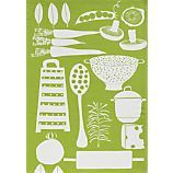 more kitchen towels from crate and barrel