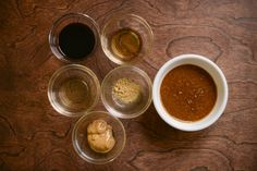 Peanut Stirfry Sauce