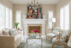 Neutral Living Room Color Ideas Tired Of Dull and Drab Three Ways to Use Accents to Liven Neutral Living Room Colors, Beige Living Rooms, Living Room Decor Cozy, Cottage Living Rooms, Living Room Color Schemes, Small Living Rooms, Home Decor Bedroom, Living Room Designs, Neutral Colors