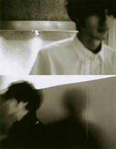 BARFOUT! FEB 2004 オダギリジョー | HIROHISA NAKANO | 中野敬久 PHOTOGRAPHER
