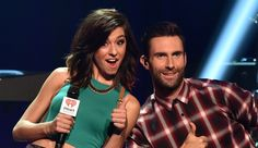 Adam Levine To Pay For The Funeral Of Murdered 'The Voice' Star Christina Grimmie