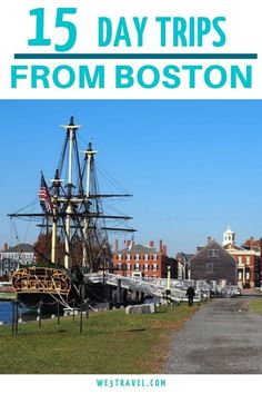 Family Vacation Destinations, Cruise Vacation, Travel Destinations, Vacation Ideas, Vacations, Family Road Trips, Family Travel, Day Trips From Boston, New England Travel