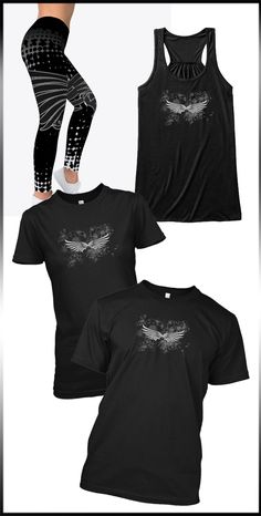 2 Pcs//set Handmade T-shirt Tight Pants for  Best Gift for Kids Girls TYY
