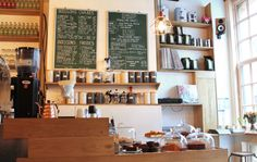 Tamper Espresso Bar - Vieux Lille