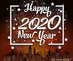 Happy New Year 2020 background with fireworks. : Happy New Year 2020 background with fireworks. New Year Wishes Images, New Year Wishes Messages, Happy New Year Message, Happy New Year Images, Happy New Year Quotes, Happy New Year Cards, Happy New Year Wishes, Happy New Year Greetings, Quotes About New Year