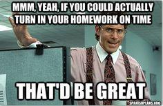 Totally have these moments...... #teacherhumor