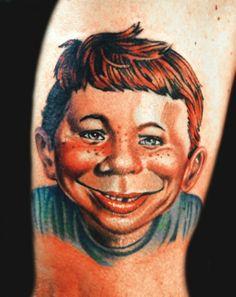 Amber brauner dating bob tyrrell tattoo artist