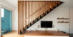 Feature Stair 31