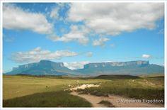 VENELAND Expedition, Viajes y aventura… » Trekking Roraima Tepuy #roraima #venezuela #landscape #turismo #airelibre #tourism #trekking