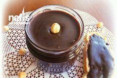 Ev Yapımı Kahvaltılık Sürme Çikolata Tarifi nasıl yapılır? 2.340 kişinin defterindeki bu tarifin resimli anlatımı ve deneyenlerin fotoğrafları burada. Yazar: Merve Nur Karabüber Taşpınar