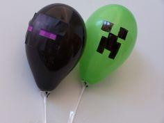 "Photo 1 of 71: Minecraft Birthday Party / Birthday ""Minecraft Party"" | Catch My Party"