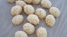 thescottishtomato: Biscotti al cocco
