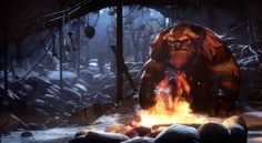 #Dota2 Steam 社群 :: :: Earthshaker's Quiet Time
