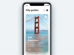 City Guides Interactions by Max ⚡️ Osichka on Dribbble Pop Design, Web Ui Design, Mobile Ui Design, Design Lab, Sketch Design, Design Concepts, Graphic Design, App Design Inspiration, Apps