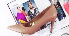 Have you ever heard of a virtual catwalk? How about online pieces to love for this fall season? Well that's definitely the case when it c. You Are Awesome, Unique Colors, Fall Season, Catwalk, Pumps, Stylish, Grande, Platform, Shoes