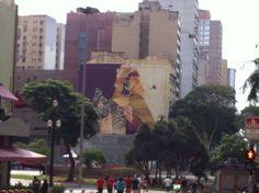 Anhangabaú. Centro. São Paulo. SP