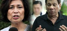 Imbento lang 'yan! Loida Nicolas Lewis dares Duterte to release tapped phone calls on ICC | Pinoy News Online