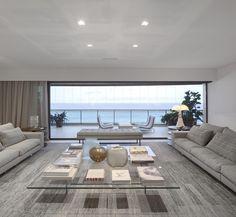 GN Apartment / Studio Arthur Casas