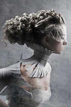 #Avant Garde #fashion