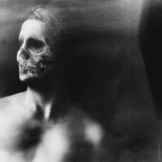 Skeleton Woman