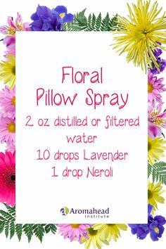 Learn how to make amazing aromatherapy room sprays in our free Introduction to Essential Oils course! Sign up here: http://aromahead.com/courses/online/introduction-to-essential-oils