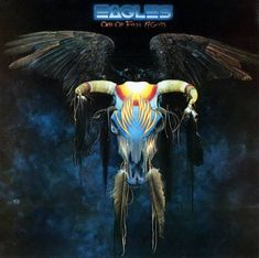 John's Music World: Song of the Day - One of These Nights - The Eagles...