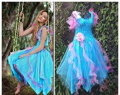 Milf fairy costume pattern effective?