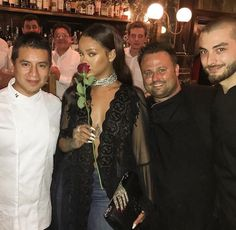 July 11: Rihanna out in Italy