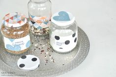Trendy Ideas For Diy Home  : DIY jars