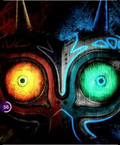 The Legend of Zelda - Majora's Mask