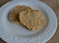 Biscuits (AIP/Paleo/Sugar-Free)