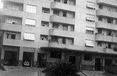 Rua Djalma Ulrich (Edifício Líbano) - 1936
