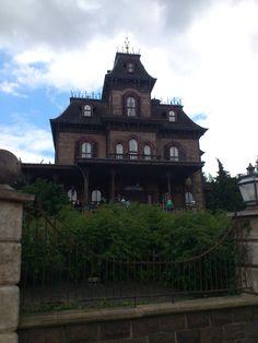 maison hantee orlando