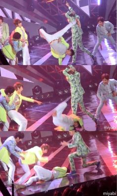 Nam Woohyun being a showoff #namgrease #thatswhatyouget #myungyeoltho