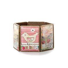 Kelly Rae Roberts Fashion Possibilitarian Bracelet - NuMercy.com