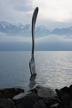 L'alimentarium de Un unique en son genre ! Vevey, Muse, Unique, Lake Geneva, Tourism