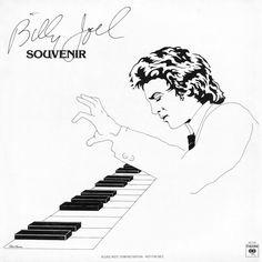 Billy Joel - Souvenir