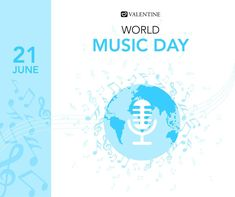 """""""Music gives a soul to the universe, wings to the mind, flight to the imagination and life to everything."""" ― Plato """"Where words leave off, music begins."""" ― Heinrich Heine Happy World Music Day 2018 https://www.valentineclothes.com #WorldMusicDay #Musicday #Music #Valentine #ValentineClothes #MAdewithLove #FollowyourHeart #LeisureWear"""