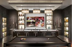 Why Every Man Needs A Man Cave - http://freshome.com/2014/11/14/why-every-man-needs-a-man-cave/