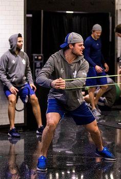 Hockey Baby, Field Hockey, Ice Hockey, Toronto Maple Leafs Wallpaper, Mitch Marner, Hot Hockey Players, Maple Leafs Hockey, Skater Boys, Hockey Games