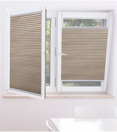 Energy - Plissegordijn Draai-kiepraam TH24 - Nutmeg 1136 Window Mesh Screen, Panel Systems, Windows And Doors, Shutters, Window Treatments, Blinds, Condo, New Homes, Curtains