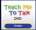 DVD for parents and professionals who work with toddlers with expressive language delays. Great resource for parents of late talkers who want to work with a young child at home. Learn 6 strategies to address communication during play-based activities.