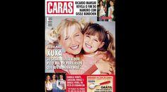 La vida de Xuxa en 20 portadas inolvidables | Foto galeria 16 de 20 | El Comercio Peru