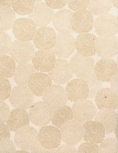 Paper Source for selection of Gift Wrap.  Gold on Cream Mums Fine Paper