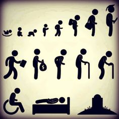 born to die this is life  #Life #birth #death